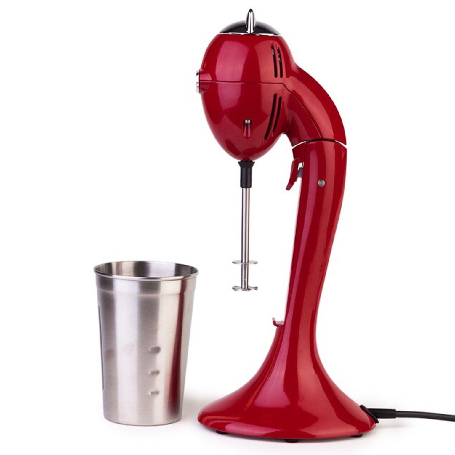H4 Blender Stabmixer Profi Cocktail Set